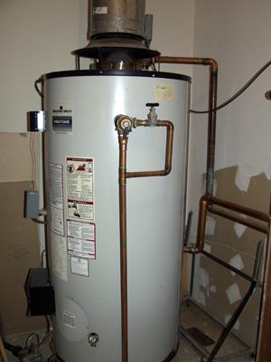 Hydronic Heating Hydronic Heating Water Heater